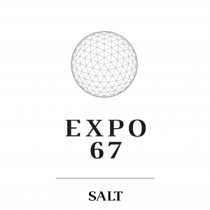 Expo 67 (salt) Light and mellow Canadian tobacco.
