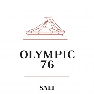 Olympic 76 (salt) Smooth and velvety Canadian tobacco.