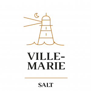 Ville-Marie (salt) Virginia tobacco blended with coconut and bourbon.