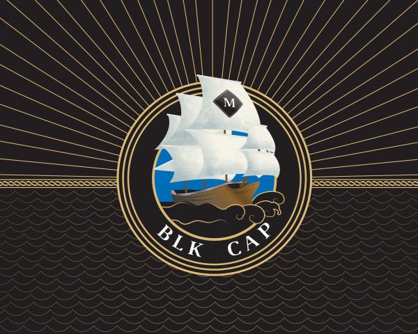 BLK CAP (Salt)