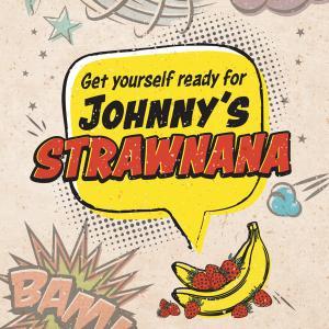 Strawnana (Johnny's)